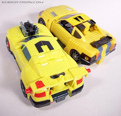 Transformers Armada Hot Shot (Hot Rod) (Image #33 of 94)