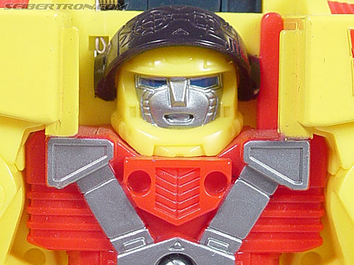 Transformers Armada Hot Shot (Hot Rod) (Image #36 of 94)