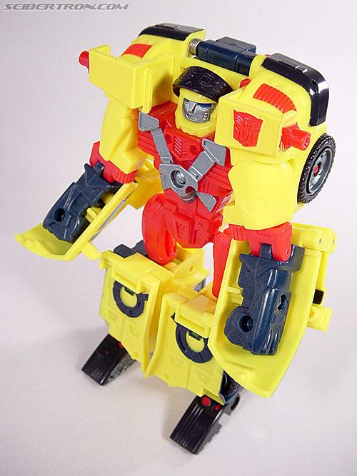 Transformers Armada Hot Shot (Hot Rod) (Image #44 of 94)