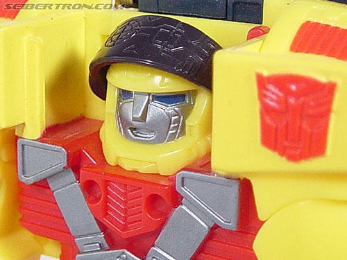 Transformers Armada Hot Shot (Hot Rod) (Image #46 of 94)