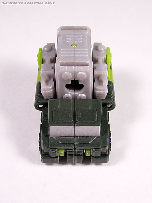 Transformers Armada Inferno (Thunder) (Image #1 of 40)