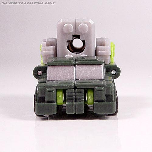 Transformers Armada Inferno (Thunder) (Image #2 of 40)