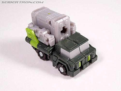 Transformers Armada Inferno (Thunder) (Image #3 of 40)