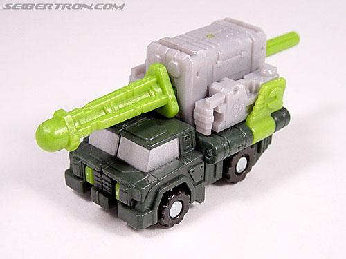 Transformers Armada Inferno (Thunder) (Image #11 of 40)