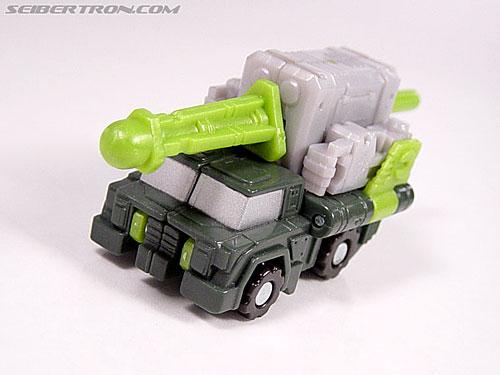 Transformers Armada Inferno (Thunder) (Image #12 of 40)