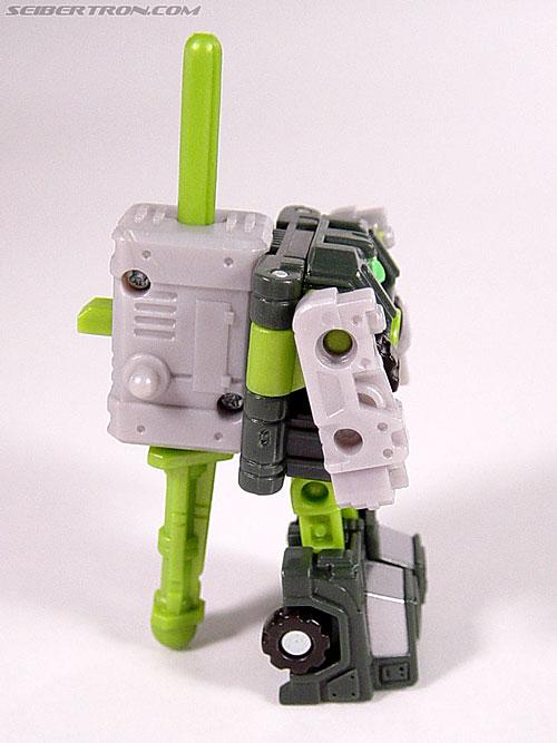 Transformers Armada Inferno (Thunder) (Image #21 of 40)