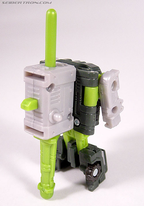 Transformers Armada Inferno (Thunder) (Image #22 of 40)