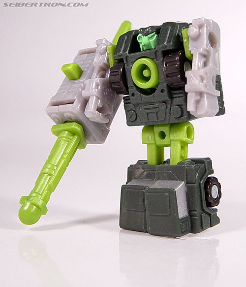 Transformers Armada Inferno (Thunder) (Image #27 of 40)