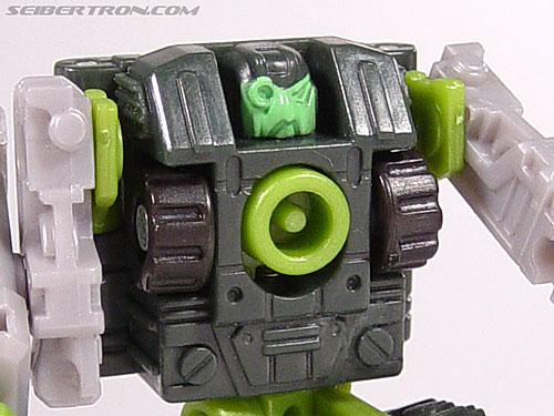Transformers Armada Inferno (Thunder) (Image #30 of 40)