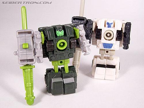 Transformers Armada Inferno (Thunder) (Image #37 of 40)