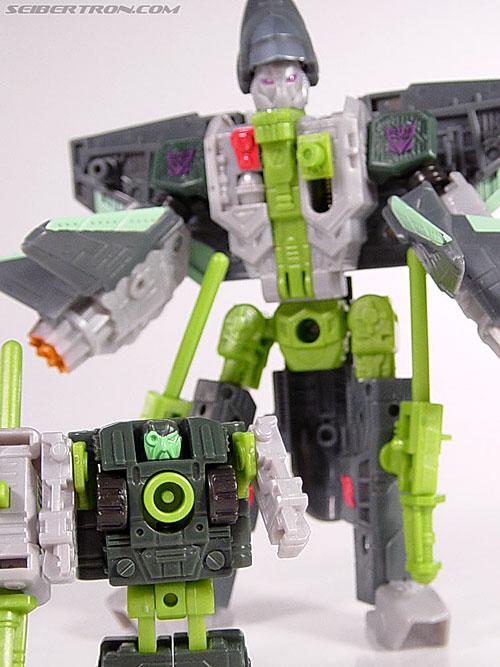 Transformers Armada Inferno (Thunder) (Image #40 of 40)