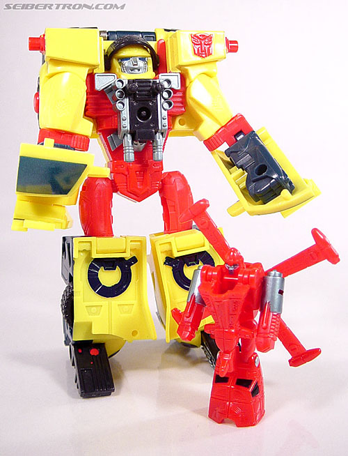 Transformers Armada Jolt (Image #28 of 34)
