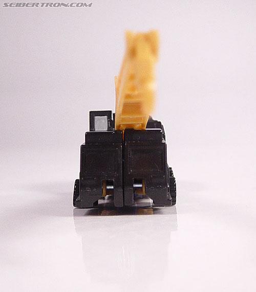 Transformers Armada Longarm (Hook) (Image #2 of 42)