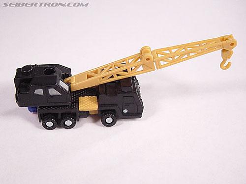 Transformers Armada Longarm (Hook) (Image #5 of 42)