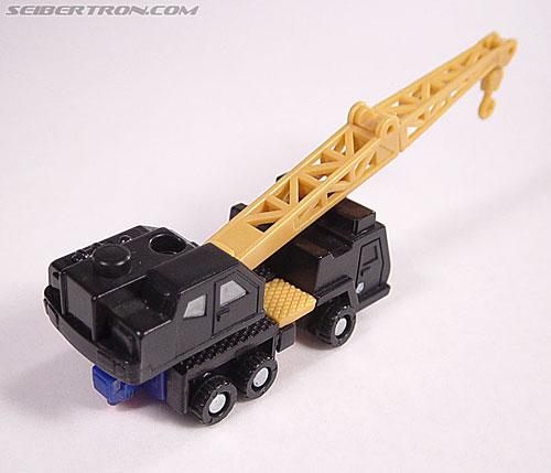 Transformers Armada Longarm (Hook) (Image #6 of 42)