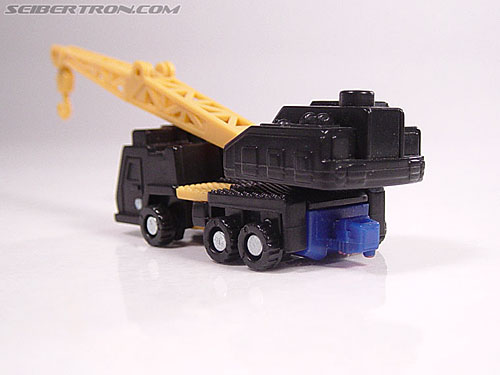Transformers Armada Longarm (Hook) (Image #9 of 42)