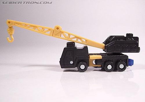 Transformers Armada Longarm (Hook) (Image #10 of 42)