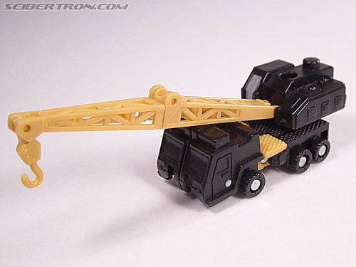 Transformers Armada Longarm (Hook) (Image #12 of 42)