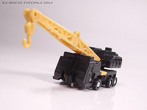 Transformers Armada Longarm (Hook) (Image #14 of 42)