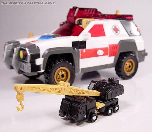 Transformers Armada Longarm (Hook) (Image #15 of 42)