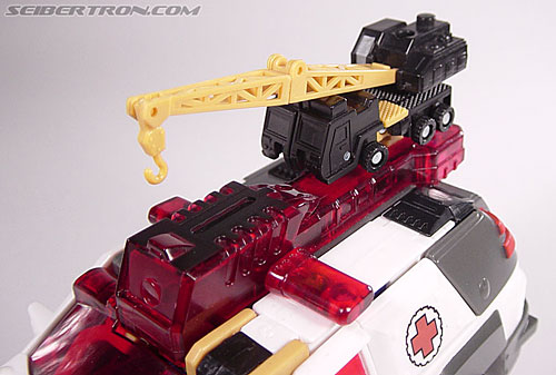 Transformers Armada Longarm (Hook) (Image #16 of 42)