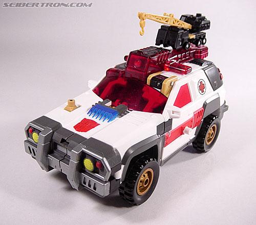 Transformers Armada Longarm (Hook) (Image #17 of 42)