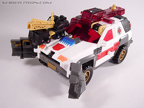 Transformers Armada Longarm (Hook) (Image #18 of 42)