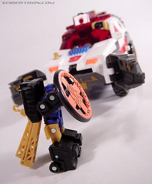 Transformers Armada Longarm (Hook) (Image #19 of 42)