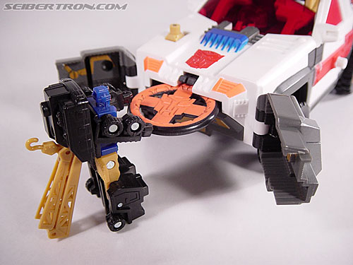 Transformers Armada Longarm (Hook) (Image #20 of 42)