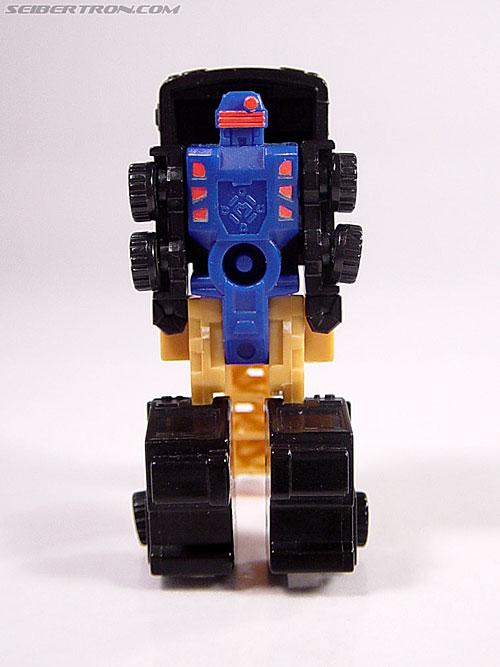Transformers Armada Longarm (Hook) (Image #21 of 42)