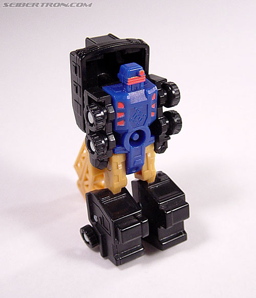 Transformers Armada Longarm (Hook) (Image #24 of 42)