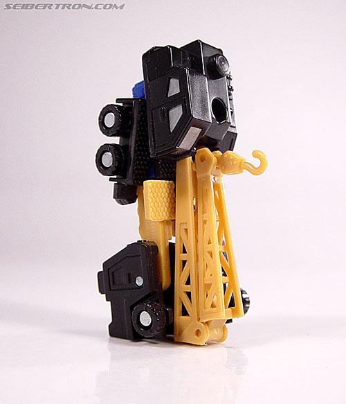 Transformers Armada Longarm (Hook) (Image #29 of 42)