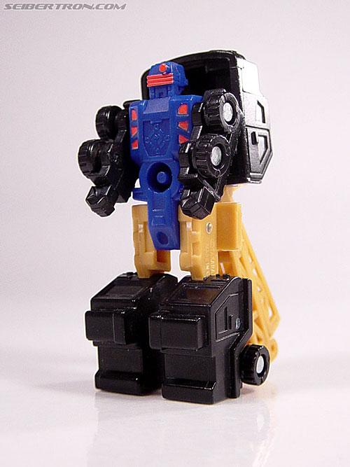 Transformers Armada Longarm (Hook) (Image #31 of 42)