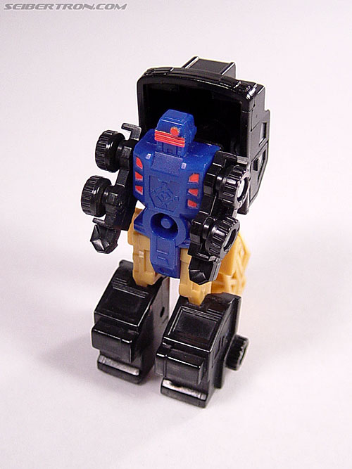Transformers Armada Longarm (Hook) (Image #32 of 42)