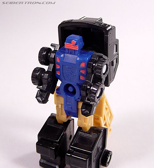 Transformers Armada Longarm (Hook) (Image #33 of 42)