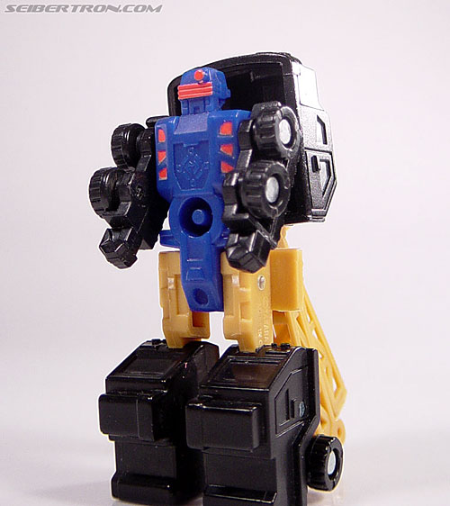 Transformers Armada Longarm (Hook) (Image #35 of 42)
