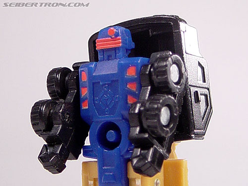 Transformers Armada Longarm (Hook) (Image #36 of 42)