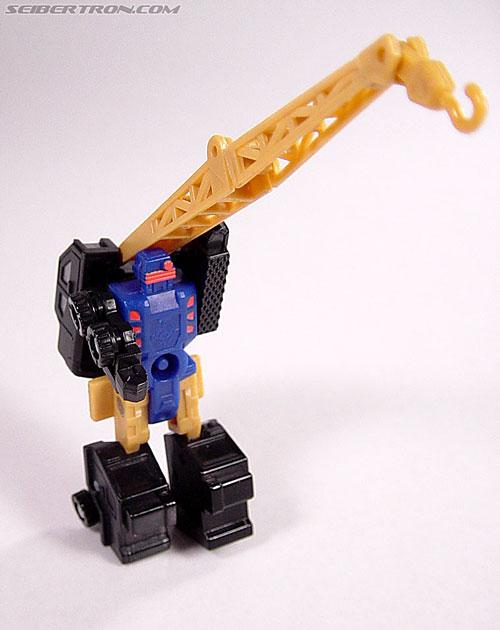 Transformers Armada Longarm (Hook) (Image #37 of 42)