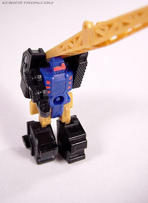 Transformers Armada Longarm (Hook) (Image #39 of 42)