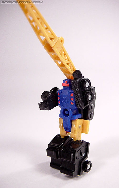 Transformers Armada Longarm (Hook) (Image #40 of 42)