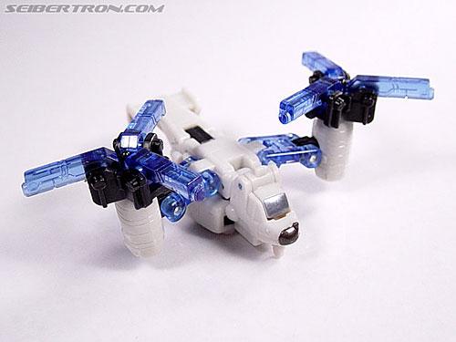 Transformers Armada Makeshift (Twist) (Image #2 of 35)