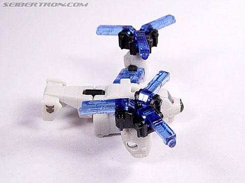 Transformers Armada Makeshift (Twist) (Image #3 of 35)