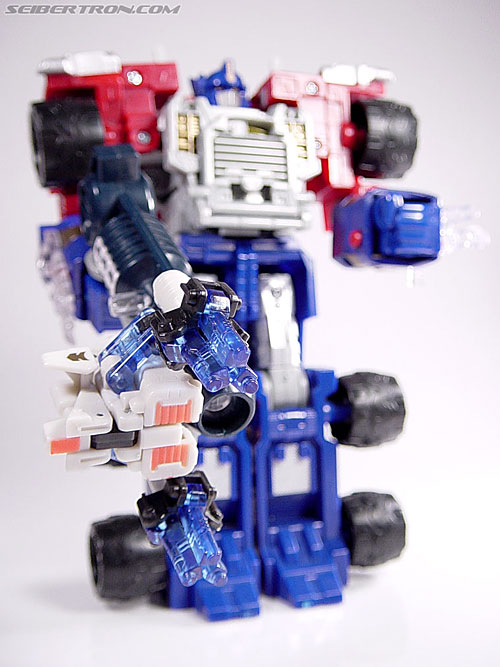 Transformers Armada Makeshift (Twist) (Image #11 of 35)