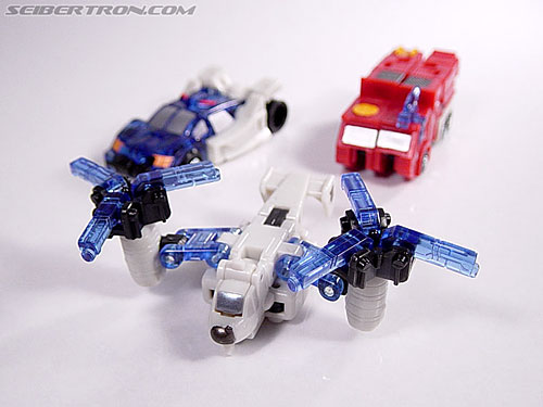 Transformers Armada Makeshift (Twist) (Image #20 of 35)