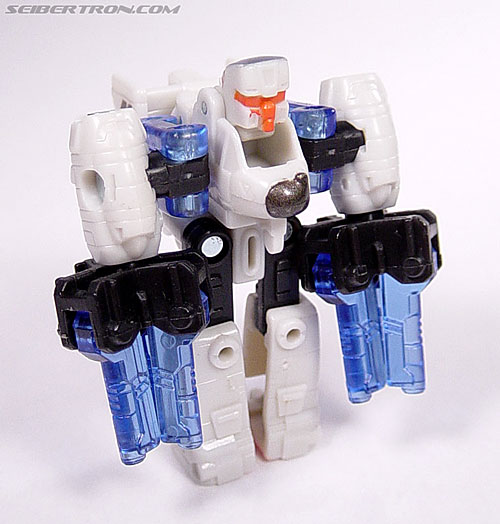 Transformers Armada Makeshift (Twist) (Image #25 of 35)