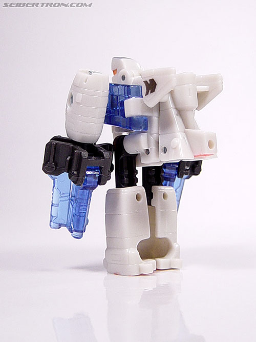 Transformers Armada Makeshift (Twist) (Image #30 of 35)