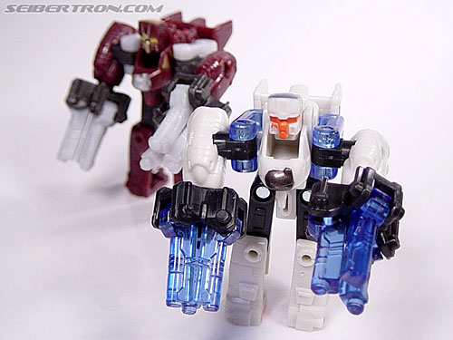 Transformers Armada Makeshift (Twist) (Image #35 of 35)