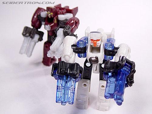 Transformers Armada Makeshift (Twist) (Image #35 of 35)