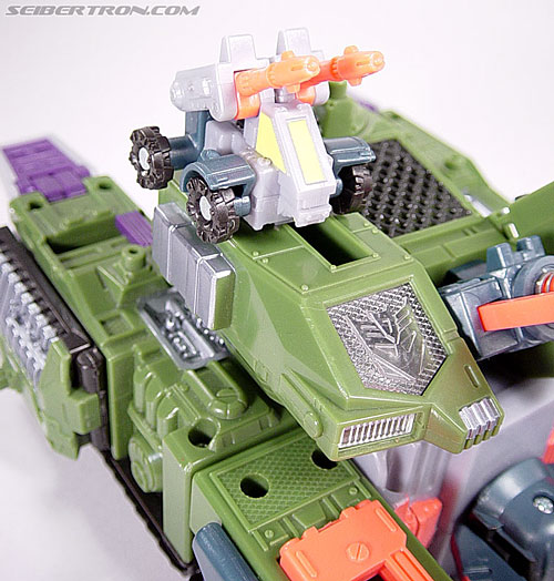 Transformers Armada Megatron (Image #16 of 96)