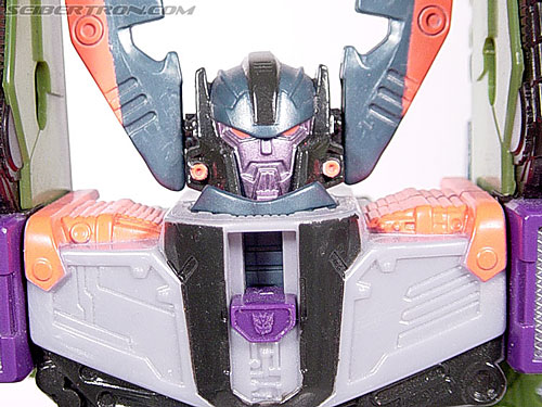 Armada Megatron gallery